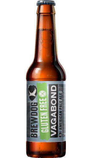 בירה ברודוג וגבונד פייל אייל (ללא גלוטן)