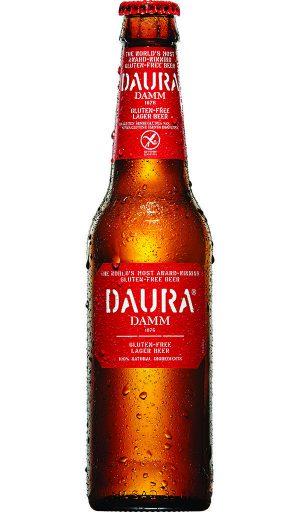 בירה דאורה דאם (ללא גלוטן)