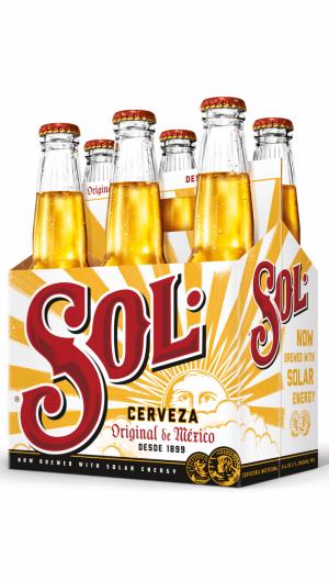 בירה סול שישייה