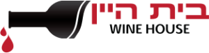לוגו בית היין