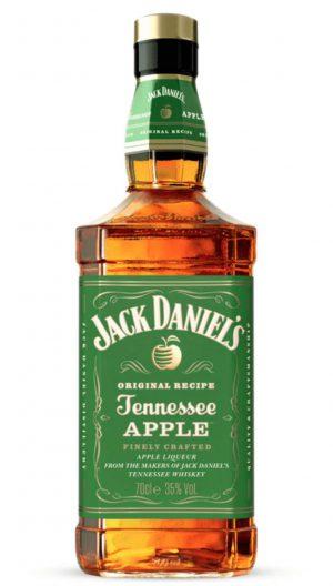 ג׳ק דניאלס תפוח