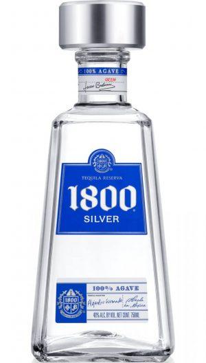 1800 ריזרבה סילבר