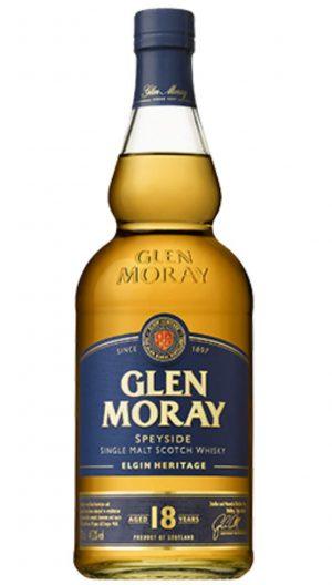 גלן מוריי 18