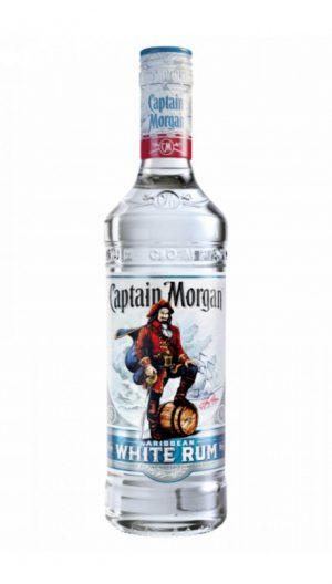 קפטן מורגן לבן